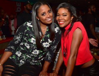 "Attention Single Ladies, Gabrielle Union Has Some Advice For You: ""Time To Change Your Type"""