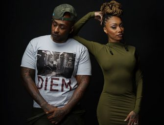 THAT'S A WRAP!  Black Ink Crew's Ceaser  and Dutchess have officially Broken Up!  We Also Found Out Caesar's Net Worth!  Wow! (Receipts Inside)