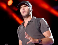 WATCH: Country Music Superstar Luke Bryan Punches A Heckler During Concert And It Was All Caught On Video!