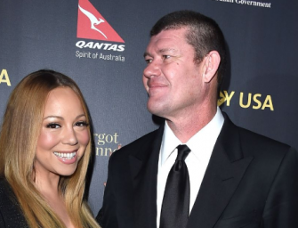 """So Wait, Mariah Carey Did Cheat On James Packer With Backup Dancer? Bryan Tanaka Reveals """"He's Always Had A Thing"""" For Her (VIDEO)"""
