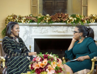 Michelle Obama Sits Down For Revealing Interview With Oprah, Here Are 5 Things We Learned!