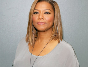 Queen Latifah Gets Carjacked In Atlanta, Cops Track Down Vehicle Hours Later And You Won't Believe What Was Inside