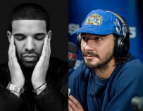 Shia LaBeouf AGAIN! Proves Freestyle Skills Are Not a Fluke.  Goes in on Hot 97, Drake and Lil Yachty on his latest Freestyle….and Lil Yachty RESPONDS! (Diss Track and Yachty Response Video)