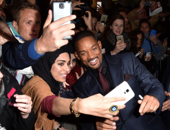 Will Smith Talks About That One Time He Asked For $10 From A Fan Because He Needed Gas Money (VIDEO)