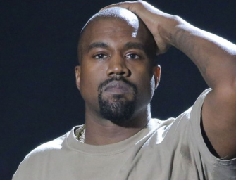 """The Kanye West 911 Call Has Been Released, And It Proves Kanye's Situation Is Serious: """"Keep Any Weapons Away From Him"""" (AUDIO)"""