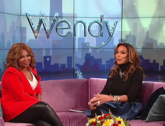 Rare Interview: Love and Hip Hop Creator Mona Scott Young gets grilled on Wendy.  Address LHH Social Media Backlash and Yandy and Mendecee's FAKE Wedding!  (FULL INTERVIEW)
