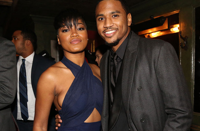 "Uh-Oh, KeKe Palmer Accuses Trey Songz Of ""Sexual Intimidation"" After She Claims She Did Not Authorize Her Cameo In New Music Video"