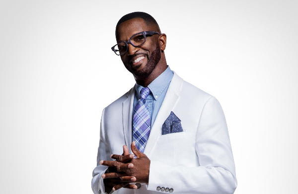 Rickey Smiley Is Getting Blasted On Twitter Because His 15-Year-Old Son Malik Made Some Pretty Disgusting Comments About Black Women (VIDEO)