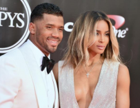 You Know That Whole No Sex Before Marriage Thing Ciara And Russell Wilson Had Going On? Well Ciara Gives ALL The Credit To Wilson For The Insane Idea