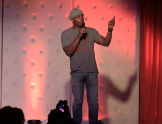 "Dave Chappelle Threatens To End Show In Inglewood Because Of The Cameras, But Then A Donald Trump ""Supporter"" Saves The Day (VIDEO)"