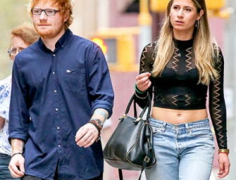 """Ed Sheeran Has Got This Fame Game Figured Out, Hear How He Managed To """"Properly"""" Fall In Love During His One Year Break"""