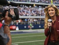 Erin Andrews Drops Shocking News, Reveals She Has Secretly Been Battling Cervical Cancer, Details Inside!