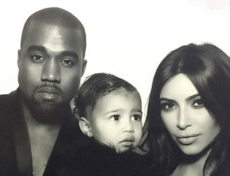 A Late Christmas Gift? Kim Kardashian Returns To Social Media In A Big Way, Shares Adorable/Emotional Home Video Of Kanye West And Their Two Kids (VIDEO)