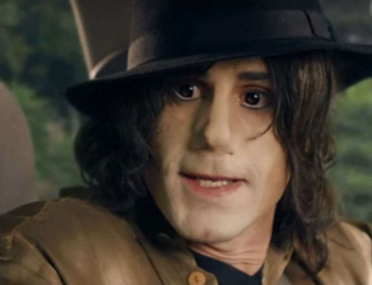 YES! The 'Urban Myths' Episode Featuring A White Actor Playing Michael Jackson Has Been Canceled After Paris Jackson Slams The Network!