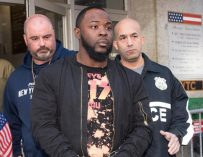Taxstone Pleads Guilty To Federal Gun Charges In the Troy Ave / Irving Plaza Shooting Incident…But Troy Ave is Not Off The Hook Just Yet!  (DETAILS)