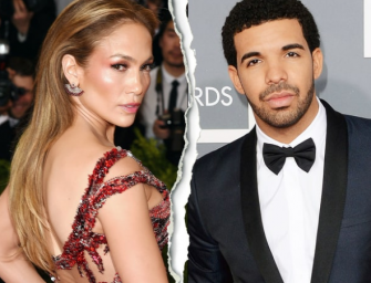 Surprise Surprise, Drake And Jennifer Lopez Have Reportedly Split After Just Two Months Of Dating, Find Out Why Inside!