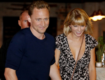 Tom Hiddleston Has Some Very Interesting Things To Say About His Former Lover Taylor Swift…IT'S ALL OUT THERE NOW!