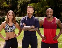 'Biggest Loser' Trainer Bob Harper Had A Heart Attack Two Weeks Ago…Seriously! We Got The Shocking Details Inside!