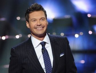 Fire Breaks Out At Ryan Seacrest's $50 Million Mansion In Beverly Hills (PHOTO)