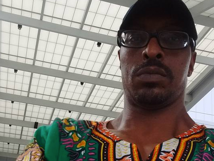 Muhammad Ali's Son Was Detained And Questioned For Two Hours At Airport, They Reportedly Asked Him Several Times If He Was Muslim