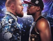 REPORT: Conor McGregor And Floyd Mayweather FINALLY Reach Agreement, The Fight Of The Century Will Be Coming Soon!