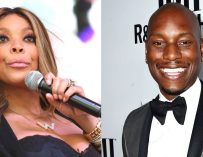 I knew it!  Despite Friendship, Wendy Williams Goes In On Tyrese for his criticism of Women, Weaves and Implants.  Watch! (Go Wendy Video)