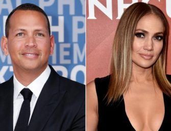 """Alex Rodriguez Goes On 'The View' And Talks About His Romance With Jennifer Lopez: """"She's An Amazing, Amazing Girl"""" (VIDEO)"""