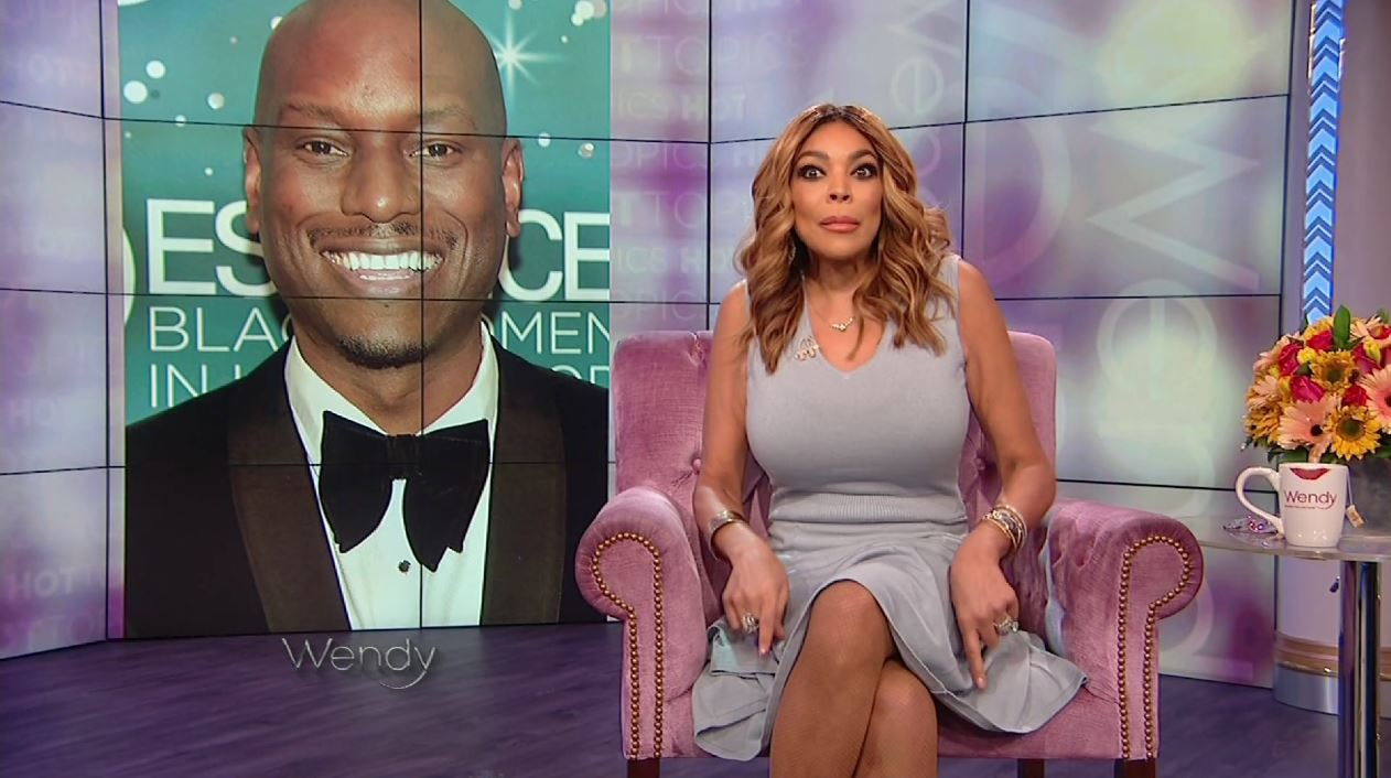 wendy williams sex tape