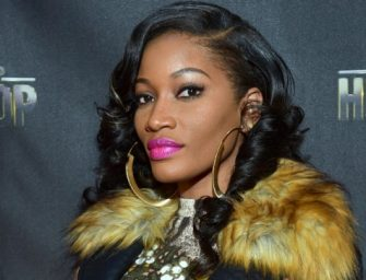 "LHHATL's Erica Dixon Talks with Jazzy McBee About Her Arrest and the ""Cover up"" the arresting officer Tried to Pull at the Precinct.  (Full Arrest Video and Interview Video)."