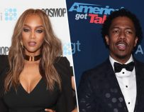 Bye Bye Nick Cannon, Hello Tyra Banks! Network Announces Banks Will Be New Host Of America's Got Talent!