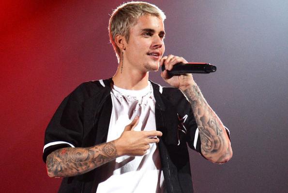 "Justin Bieber Tells Fan, ""You Make Me Sick"" During His Purpose Tour In Australia, Watch The Bizarre Video Inside (VIDEO)"