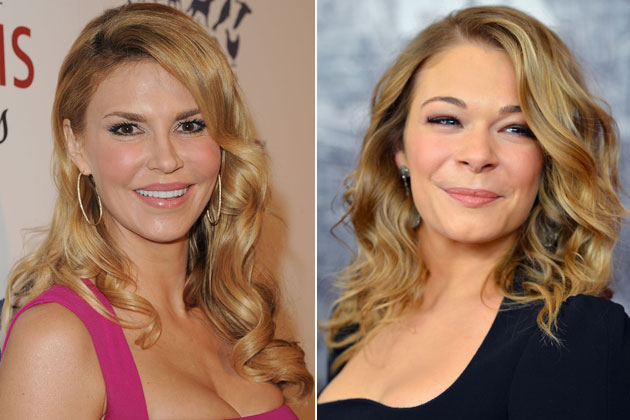 A Convicted Ex-Felon Reveals he was hired by LeAnn Rimes.  Was it to Bully Brandi Glanville?  We have the Receipts!