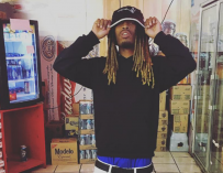 After a Major Setback, Louisiana's Mike Lambo Proves with Social Media, a lot of Talent and Crazy Hustle, you can Grind your way to Success; Drops Long awaited Lambo Lukang Mixtape (VIDEO)