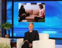 Emma Needs A Nanny: Ellen And Emma Watson Team Up To Prank Unsuspecting Woman In Hilarious Video