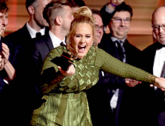 Grammy Beef: Justin Timberlake Doesn't Think Adele Deserved Album Of The Year, Claims THIS Artist Was More Deserving…