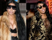 Nicki Minaj Has No Immediate Plans To Respond To Remy Ma's Epic Diss Tracks, Claims Silence Is The Best Response