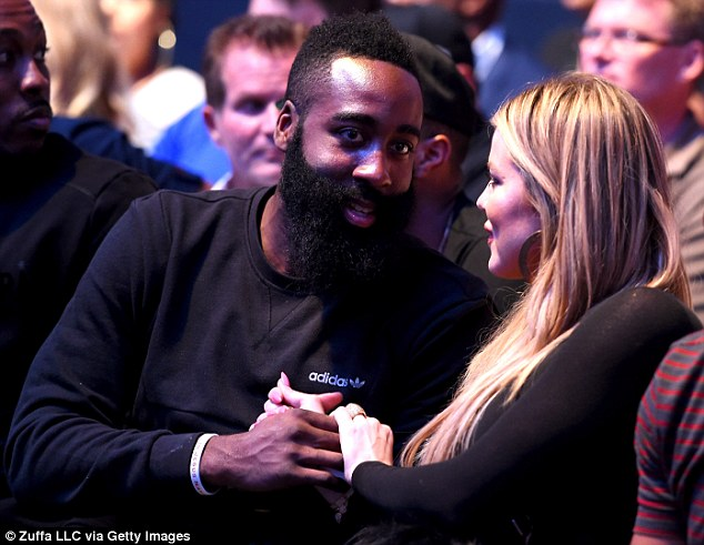 For The First Time, James Harden Explains Why He Decided To End Things With Khloe Kardashian…Can You Guess What It Was?