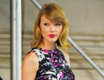 Dude Arrested For Stalking And Burglary Inside Taylor Swift's Apartment, Disturbing Details Inside