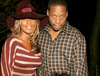 Mary J. Blige's Ex Wants The Moon, Demands She Pay Him Over $100,000 A Month In Spousal Support…WTF? Insane Details Inside!