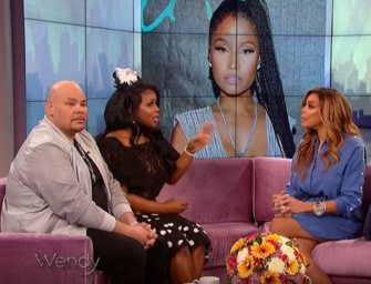 LIES! Remy Ma Spills the Tea About Beef with Nicki Minaj.  She Lies to Wendy Williams, drops 2nd Diss Record and Foxy Brown Emerges to Diss Remy!  Foxy Brown? (Video and ALL Tracks)