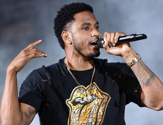 "Trey Songz Puts DJ Envy in his Place, Talks How HE Put Nicki Minaj On and ""Mentions"" August Alsina.  August claps back! (Snippets and Full Interview)"