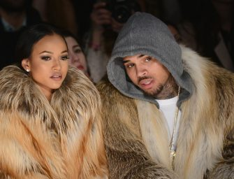 Another Day, Another Restraining Order Against Chris Brown: Find Out Who He Threatened To Kill This Time!