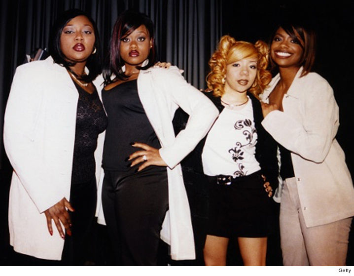 After Settling An 18-Year-Old Beef, Xscape Is Reuniting With All The Original Members, NEW MUSIC COMING SOON! (VIDEO)