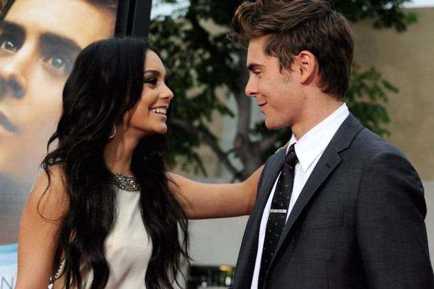 """Sorry High School Musical Fans, Vanessa Hudgens Reveals She Has """"Completely Lost"""" Contact With Zac Efron"""