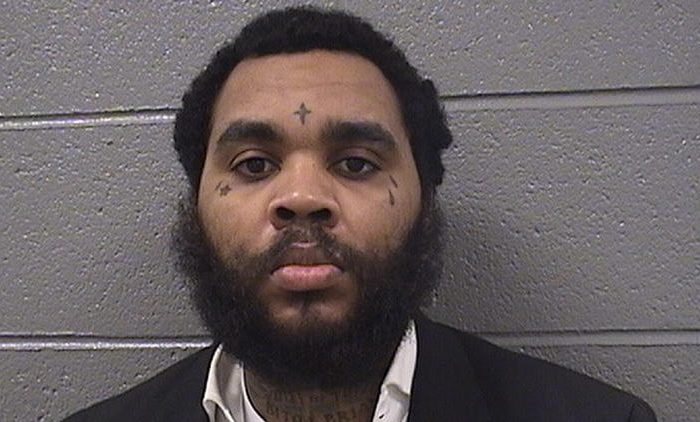 Kevin Gates Will do 30 More Months in Jail and Here's Why!  Also See Why His Wife Dreka is Relieved and What Lil Scrappy Had to Say about the Sentencing on Social Media!
