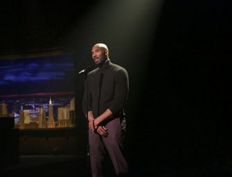 What Is Kobe Bryant Doing Post Retirement? Performing Slam Poetry Apparently, Watch His Strange Slam Poem About Steve Urkel (VIDEO)