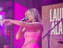 American Idol Scores A Huge Victory: After Years Of Disappointments, Lauren Alaina Has The No. 1 Song On Country Radio, And Her Reaction Is Priceless! (VIDEO)
