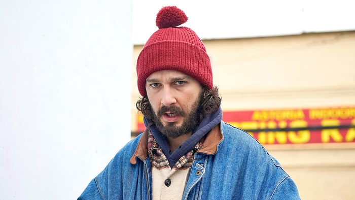 Shia LaBeouf Is At It Again, Will Spend 30 Days Alone In A Cabin In Finland, Check Out The Livestream #ALONETOGETHER