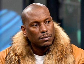 """Tyrese Gibson Apologizes (Kinda) For His Comments About """"Promiscuous Women,"""" But No One Is Really Feeling It"""