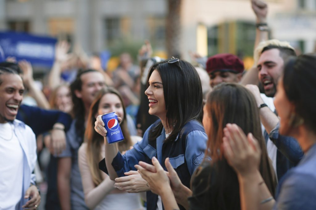 Pepsi Finally Admits They Done Goofed, Releases Apology For Their Commercial Featuring Kendall Jenner Solving Police Brutality And Racism With A Single Can Of Pepsi (VIDEO)
